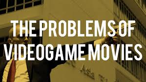 the problems of videogame movies video essay
