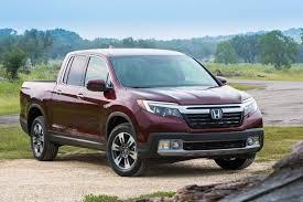 Honda Pins Truck Sales Goals on New Ridgeline Pickup | Trucks.com