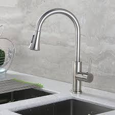 Kitchen Faucet e Hole Kitchen Faucet Best Faucet Brands