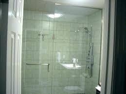 install shower door fiberglass tub removing doors from for bathroom walls surrounds bathrooms design likable