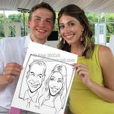 Caricatures by Paul McCall - Posts | Facebook
