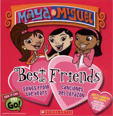 Maya & Miguel - Maya And Miguel Best Friends - Amazon.com Music