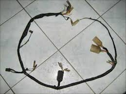 honda atc e wire harness honda atc 200e 1983 wire harness