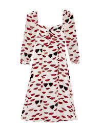Alice Mccall Size Chart Pink Magic Hour Dress