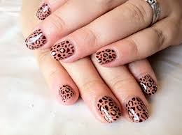 Picture 2 of 6 - Shellac Nail Art Designs - Photo Gallery | 2016 ...