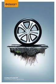 continental tires unmatched braking performance on wet roads adeevee continental asphalt mug rain advertising