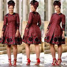 Best African Designs For Ladies Best African Dress Designs Scintillating Latest Fashion