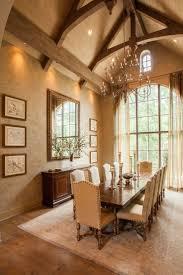 Tuscan dining hall | decor.com b