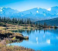 Alaska has roughly 5,000 earthquakes every year. Alaska Cruisetours Alaska Kreuzfahrturlaub Royal Caribbean Cruises
