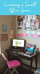 creating office space. Tips On Creating A Small Office Space