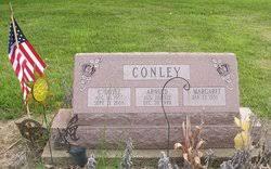Arnold Conley (1921-1999) - Find A Grave Memorial