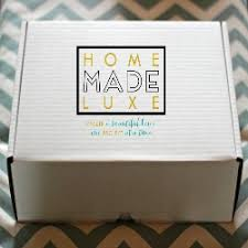 Home Decor Subscription Box Home Made Luxe 32
