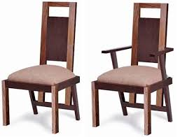 contemporary wood chairs. Refined Rustic Dining Chair Wood Contemporary Wood Chairs T