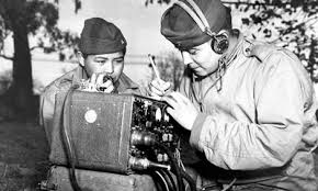Image result for honoring Navajo code talkers