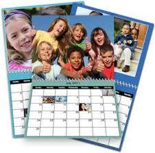 Custom Photo Calender Custom Photo Calendars A K Printing Signs