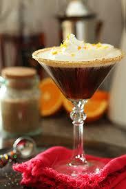 Spanish Coffee with Brandy Cocktail | Creative Culinary
