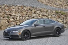 audi a7 2016 coupe. Simple Audi Used 2012 Audi A7 Prestige Sportback 30S Quattro For Sale In Naugatuck CT Throughout 2016 Coupe