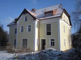 Das Gerüst Ist Abgebaut Haydn Villa
