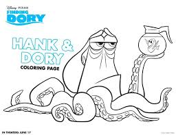 Finding Nemo Coloring Pages Finding Coloring Pages Finding Coloring