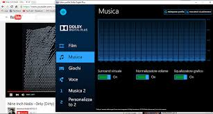 Windows 10 Bass No Bass With Dolby Digital Plus Solved Windows 10 Forums