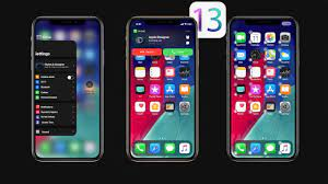 iOS 13! New Features & Release Date! - YouTube