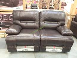 view larger costco recliner sofa cheers clayton motion leather sofa