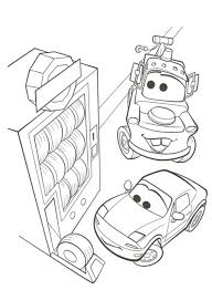 cars 2 14 on cars 2 coloring pages