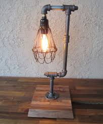 ad interesting pipe lamp design ideas 03