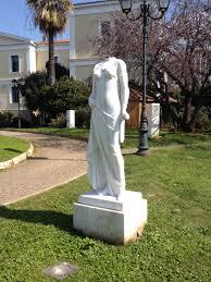 Αποτέλεσμα εικόνας για Ελλαδα καταστρεφουν αγαλματα