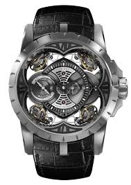 the world s most expensive watches 8 timepieces over million roger dubuis excalibur quatuor