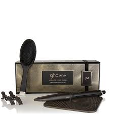 ghd long lasting curling wand gift set worth 144 98 lookfantastic