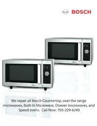 bosch countertop microwave bosch countertop microwave convection oven bosch countertop convection microwave