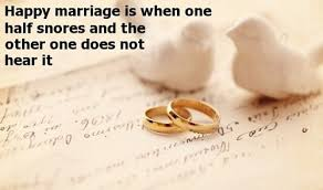 Happy Marriage Quotes Stunning 48 Funny And Happy Marriage Quotes With Images Good Morning Quote