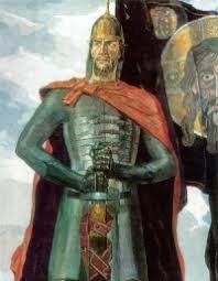 Александр Невский и Золотая Орда кто кого использовал
