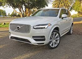 Volvo-XC90-T8-ISF  The Fast Lane Car