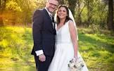 It was very emotional`: Couple wed on first day after lockdown ends
