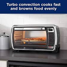 oster toaster oven digital convection