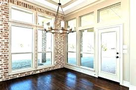 interior brick wall walls in homes image by panels effect covering