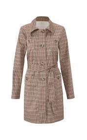 Sherlock Jacket Cabi Clothing
