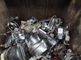 electric motors recycling