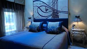 Luxury Blue Bedroom Fabulous Style Luxury Bedroom Interior Blue Ideas Cool  Contemporary Blue Bedroom Design Combined . Luxury Blue Bedroom ...