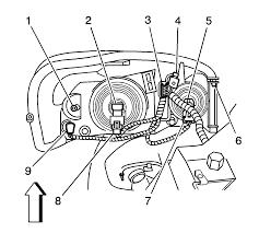 Array adjust chevrolet uplander headl alignment rh justanswer