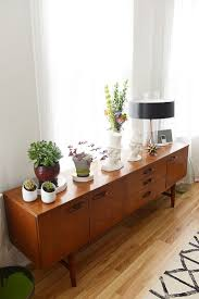... Living Room Credenza Credenza In Dining Room Mid Century Modern  Lighting Boho Mid Century ...