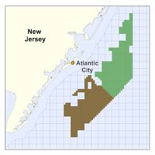 Commercial Wind Leasing Offshore New Jersey Bureau Of