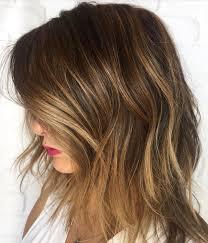 45 Ideas For Light Brown Hair