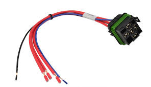 7234 automotive mini relay wiring diagram wiring library amazon com hella h84709001 iso weatherproof relay connector 12 leads automotive