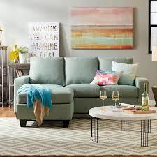 Corner living room furniture Grey Pinterest Furniture Youll Love Wayfair