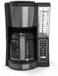 Ninja® coffee makers brew your favorite coffee & tea in as little as 10 minutes. Amazon Com Ninja Ce200 Programmable Coffee Brewer 12 Cup Kitchen Dining