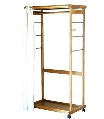 covered wardrobe rack wooden garment rack covered clothes rack garment rack wardrobe racks covered clothes rack