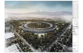 apple new head office. Apple\u0027s-new-headoffice-latest-pictures-revealed-apple-campus- Apple New Head Office